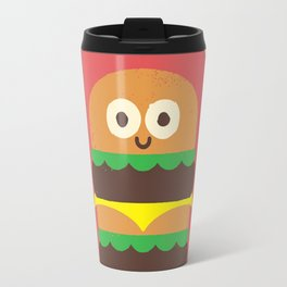 fuck diet Travel Mug