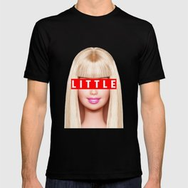 Big / Little Barbie (Little) T-shirt