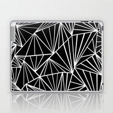 Ab Fan Zoom Laptop & iPad Skin