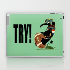 Try! Laptop & iPad Skin
