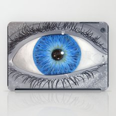 What Are You Looking At? iPad Case