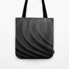 Vinyl I Tote Bag