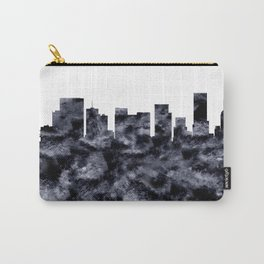 Portland Skyline Oregon Carry-All Pouch