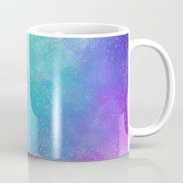 Unicorn Realm Coffee Mug