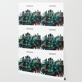 Busan Skyline Wallpaper