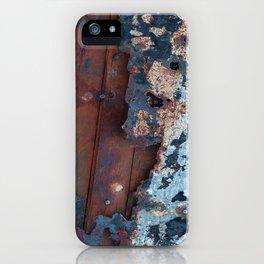 Calanus 2 iPhone Case