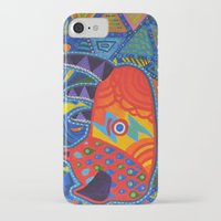 lost in translation iPhone & iPod Cases featuring Lost in Translation by Adrienne S. Price