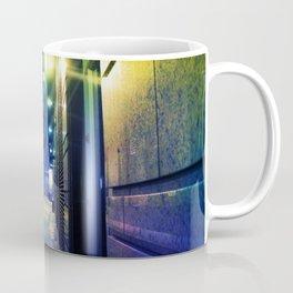 Alley Way Monroe Coffee Mug