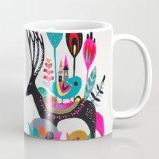 Move house Mug
