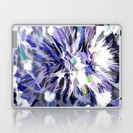 The Nature Of The Chestnut In Abstract Laptop & iPad Skin