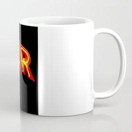 Neon Motor  Coffee Mug
