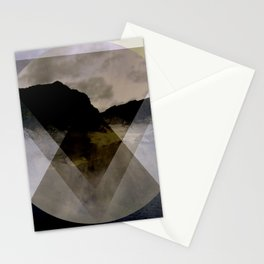 Hipster Hill Stationery Cards