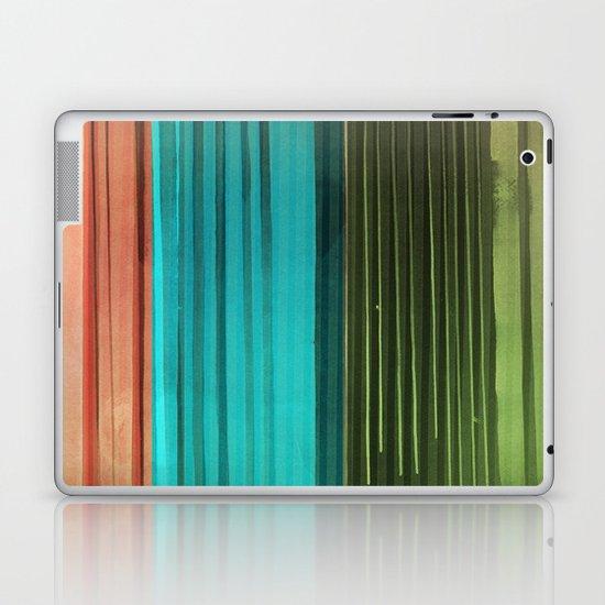 I Want Stripes Laptop & iPad Skin