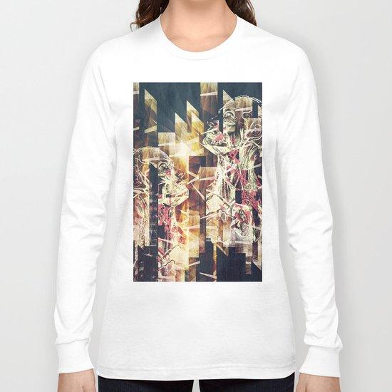 Metro kids Long Sleeve T-shirt