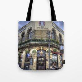 The Rutland Arms London Tote Bag