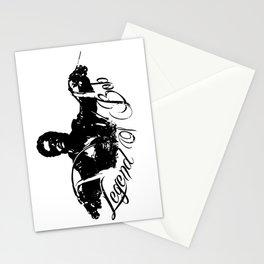 Bob Morales: The Untold Story of La Bamba Stationery Cards