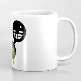Feeling faces Coffee Mug