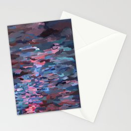 Hidden Note Stationery Cards