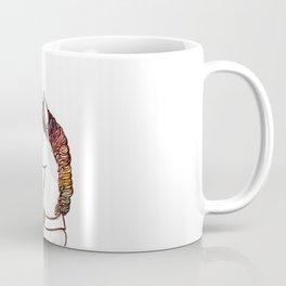 Master Fox Coffee Mug