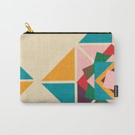 wind rose Carry-All Pouch