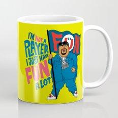 Big Fun Mug