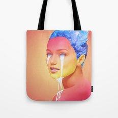 Light Thief  Tote Bag