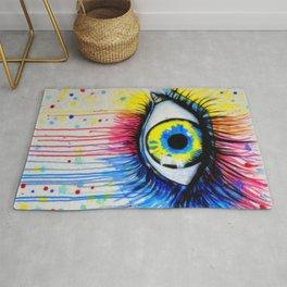 Eyes of Color Rug