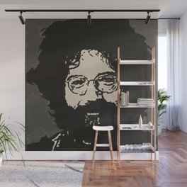 Jerry Wall Mural