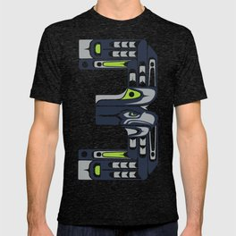Seattle 3  T-shirt