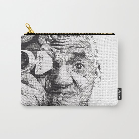 Weegee Carry-All Pouch
