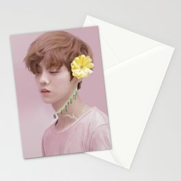 luhan Stationery Cards