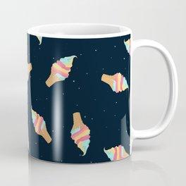 Soft Serve in Space Coffee Mug