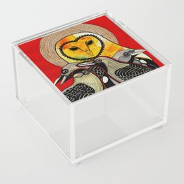 Kuslar Acrylic Box