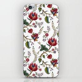 bohemian pattern iPhone Skin