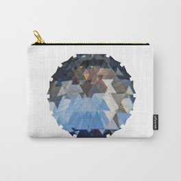 Kaleidoscopio Gotico Carry-All Pouch