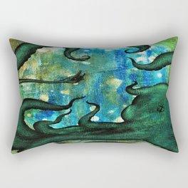 Polū Rectangular Pillow