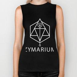 ZYMARIUM | Logo Biker Tank