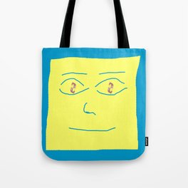 bad taste 1 Tote Bag