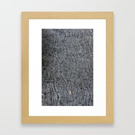 Floor Framed Art Print