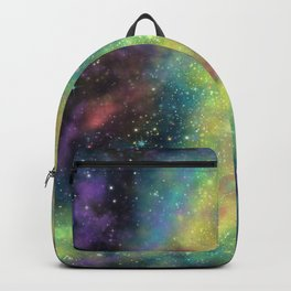 Cosmic dust Backpack