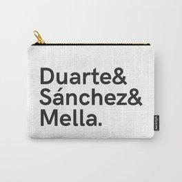 Duarte&Sanchez&Mella Carry-All Pouch
