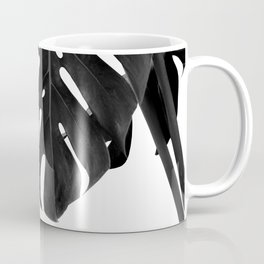 Monstera Delight #2 #tropical #decor #art #society6 Coffee Mug