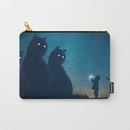The Gift Carry-All Pouch