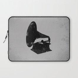 Galaxy Tunes Pt. 2 Laptop Sleeve