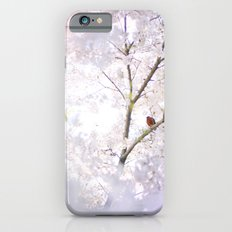 Water-colour Spring #2 iPhone 6s Slim Case