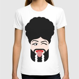 Blowing Raspberries T-shirt