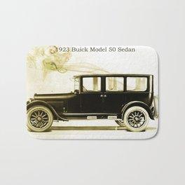 1923 Buick Sedan Bath Mat
