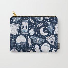 Dark Mystical Carry-All Pouch