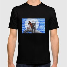 Something in the Wind... T-shirt
