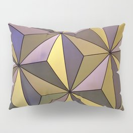 Epcot Pillow Sham